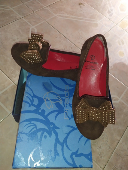 Zapatos Prada