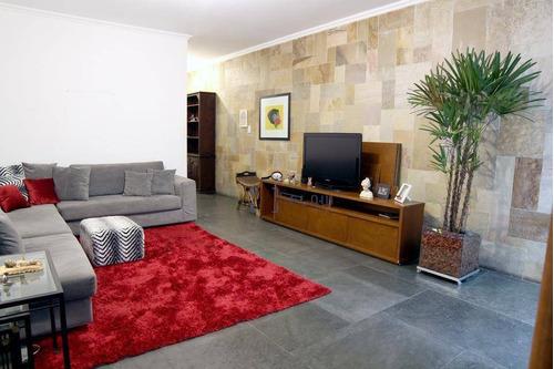 Imagem 1 de 20 de Sobrado Com 3 Dormitórios À Venda, 200 M² - Mirandópolis - So1644