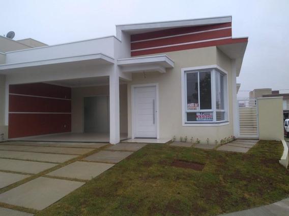 Casa Em Condomínio Park Real, Indaiatuba/sp De 120m² 3 Quartos À Venda Por R$ 470.000,00 - Ca209274