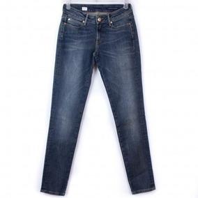 Calça Jeans Feminina Tommy Hilfiger Milan Skinny Original