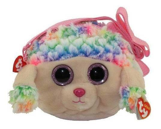Ty Fashion Bolsa Cachorro Rainbow Dtc 4575