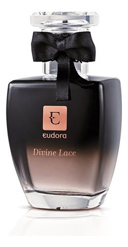 Imagem 1 de 1 de Eudora Divine Lace Desodorante Colônia 95ml