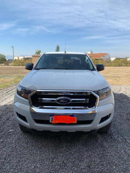 Ford Ranger 3.2 Cd Xls Tdci 200cv Automática 2017