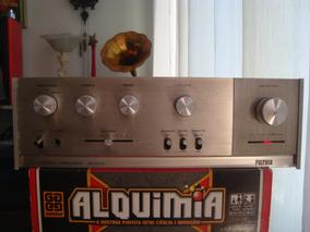 Amplificador Polyvox Ap-500