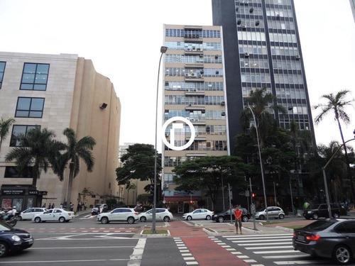 Salas/conjuntos - Jardim Paulistano - Ref: 15724 - L-re16682