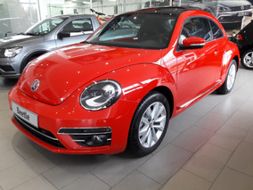 Volkswagen Beetle Sport 2019