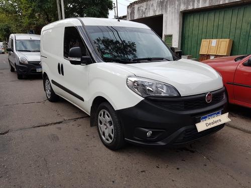Fiat Doblo 1.4 Active 16v 95 Cv Muy Buena Oportunidad !!!!!