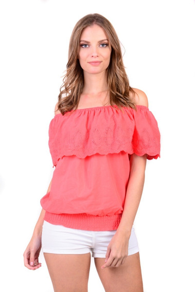 Blusa Capricho Collection Cmff-165