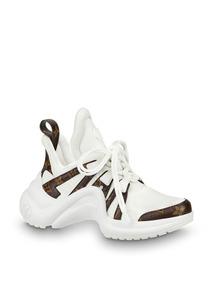 Zapatillas Louis Vuitton Desde La Talla 36 A La 41.
