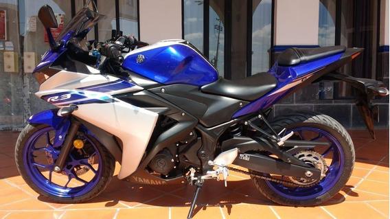 Yamaha Yzfr3 En Excelentes Condiciones