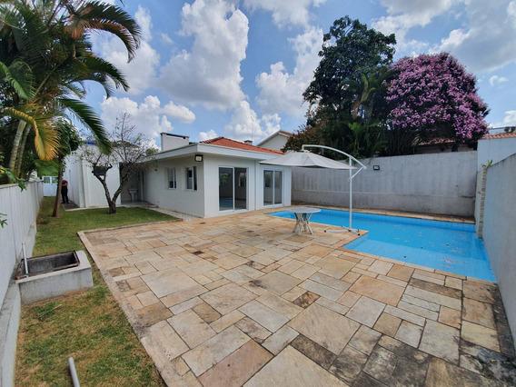 Casa Para Alugar - Condomínio Pinus Park - Km 23 Da Raposo - Ao Lado Do Shopping Granja Viana - 832 - 34917562