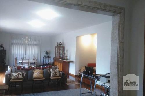 Imagem 1 de 15 de Apartamento À Venda No Serra - Código 243965 - 243965