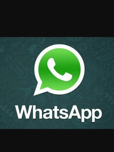 Imagem 1 de 1 de Serviço Whatsap