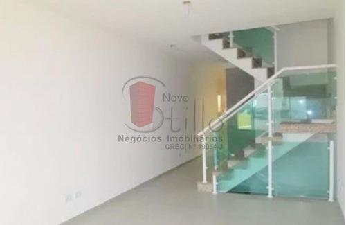 Imagem 1 de 12 de Sobrado - Chacara Belenzinho - Ref: 5982 - V-5982