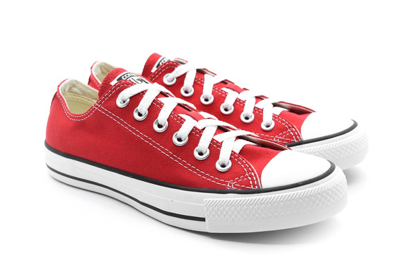 Tênis Converse Chuck Taylor All Star Core Ox Ct00010004