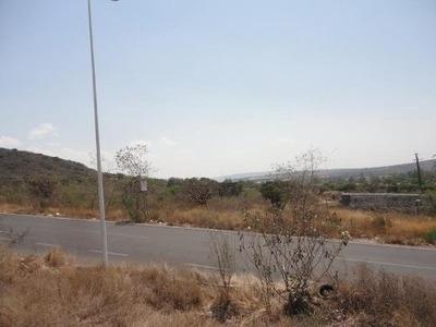 Terreno Comercial En Renta Ciudad Maderas