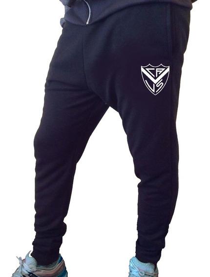 Pantalon Chupin Velez