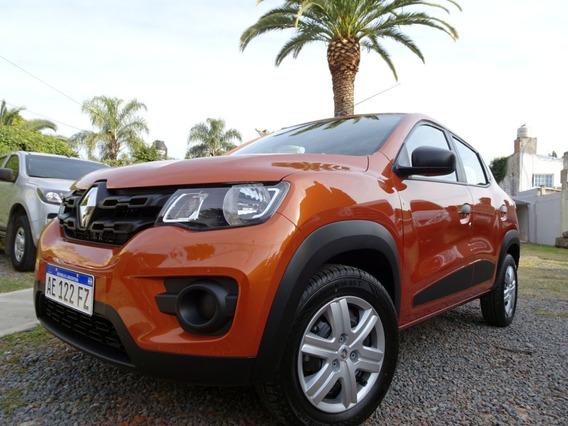 Renault Kwid 2020 La Mejor Financiacion