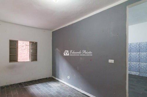Imagem 1 de 11 de Casa Jd. Palmira - Ca0238