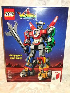 Lego Ideas 21311 Voltron, Nuevo Sellado, Envio Inmediato !!