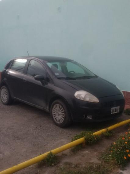 Fiat Punto 1.4 Elx 2011