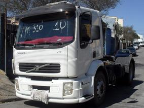 Volvo Vm 310 Completo Com Ar Condicionado