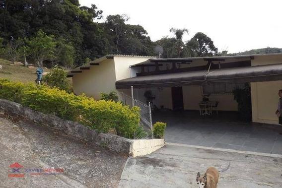 Chácara Residencial À Venda, Vila Darcy Penteado (mailasqui), São Roque. - Ch0081
