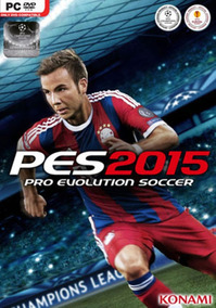 Pro Evolution Soccer Pes 2015 Pc Digital Envio Por Email