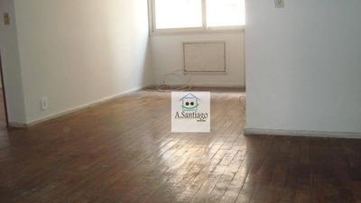 Oportunidade, Apartamento Próximo Ao Center Shpping E Comércio, Sala Em - Ap0791