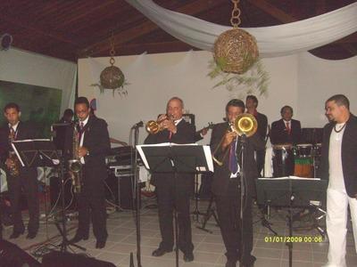 Orquestra Caravelas - Banda Para Todos Os Eventos