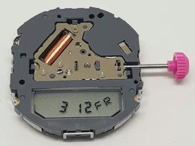 Mecanismo P/ Relógio Miyota T205