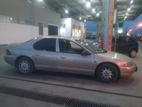 Chrysler Stratus 2.0 Le 4p