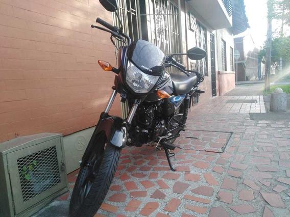 Venta De Moto Honda