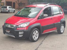 Fiat Idea 1.6 Adventure Locker 2013 $235000