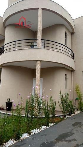 Casa A Venda No Bairro Centro Em Campinas - Sp.  - 762-1