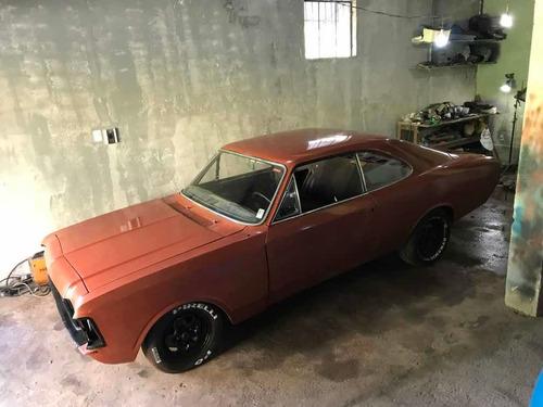 Gm - Chevrolet Opala Coupé 4cc 1976