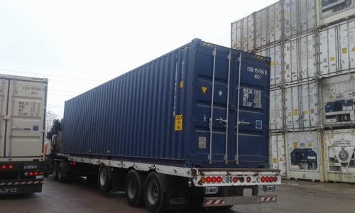 Contenedores Maritimos Containers Usados 20/40 Capital