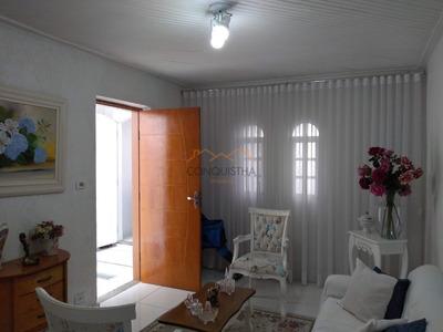 Casa - Pauliceia - Ref: 2084 - V-4268
