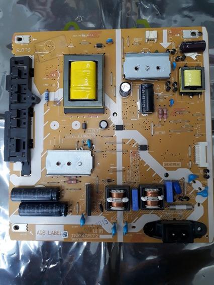 Placa Fonte Tv Panasonic Tc-32cs600b