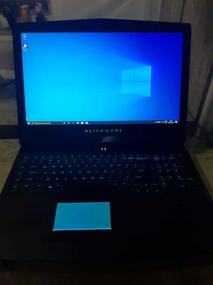 Notebook Alienware R4 17