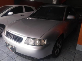 Audi A3 1.8 20v Turbo Gasolina Manual