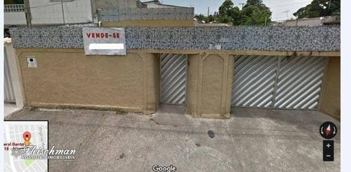 Imagem 1 de 1 de Casa  Residencial À Venda, Ipsep, Recife. - Ca0138