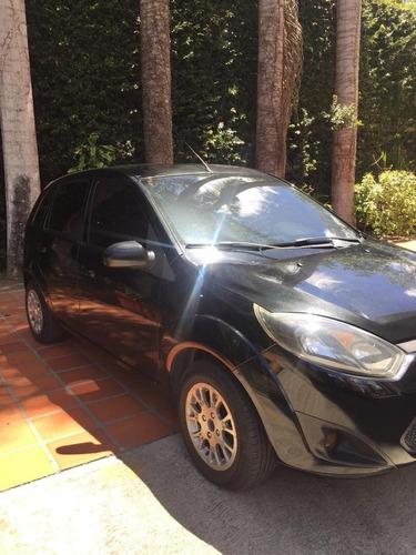 Ford Fiesta 4x2
