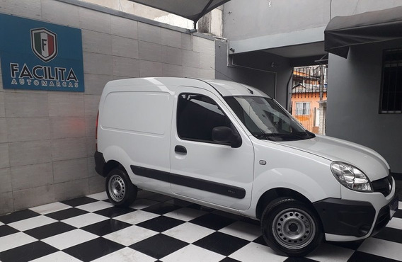 Renault Kangoo 1.6 Express Flex 3p Manual