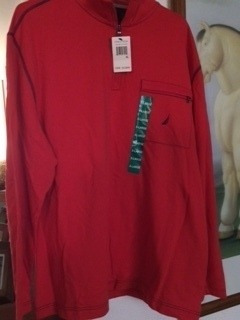 (clubhouse44) Sweaters Nautica Algodon 100% Originales