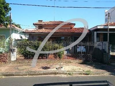 Casa À Venda Em Taquaral - Ca163020