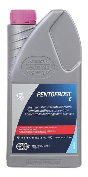 Anticongelante Audi A5 2009 V6 3.2 Pentosin Pento E