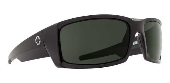 Lentes De Sol Spy Optic General Happy Lens Hd+
