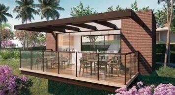 Casa Com 4 Dormitórios À Venda, 200 M² Por R$ 1.250.000 - Joaquim Egídio - Campinas/sp - Ca0329