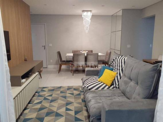 Apartamento Com 2 Dormitórios À Venda, 85 M² Por R$ 550.000 - Independência - São Bernardo Do Campo/sp - Ap1376